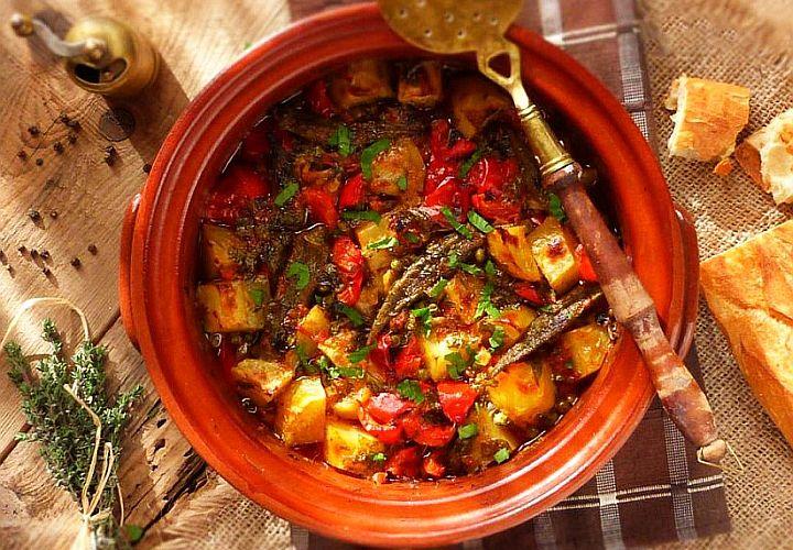 Kuchnia Bulgarska Wirtualny Przewodnik Turystyczny Navtur Pl