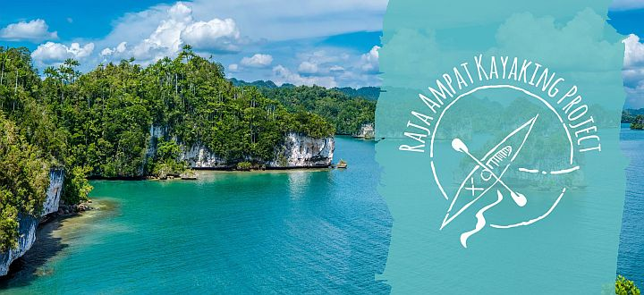 RAJA AMPAT KAYAKING PROJECT 2019