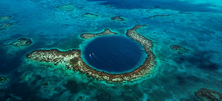 Blue Hole (Belize)
