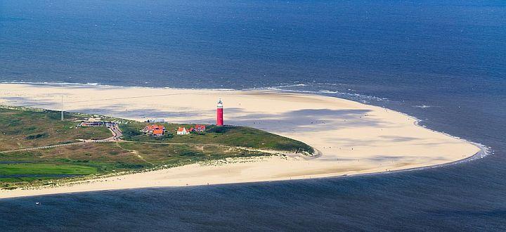 Texel - panorama
